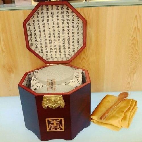 CAO HỒNG SÂM HOÀNG HẬU HÀN QUỐC HỘP 1 HŨ 1000G
