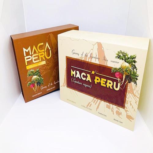 SÂM MACA PERU -  THỨ QUÝ GIÁ NHẤT TỪ ĐẤT NƯỚC PERU CHÂU MỸ
