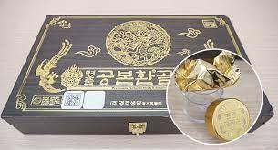 Đông Trùng Hạ Thảo Kanghwa Cao Cấp Hàn Quốc