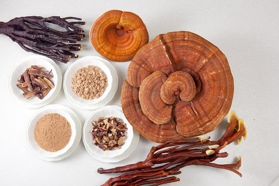 Review Nấm linh chi đỏ thái lát Hàn Quốc (1kg/túi) tinh hoa của dược liệu